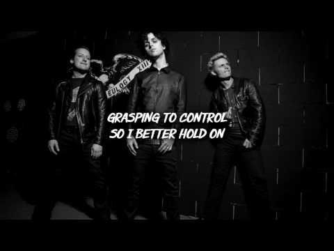 [HD Lyrics] Green Day - Basket Case