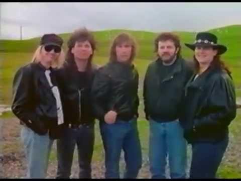 Word Records - Retailer Promo 1991