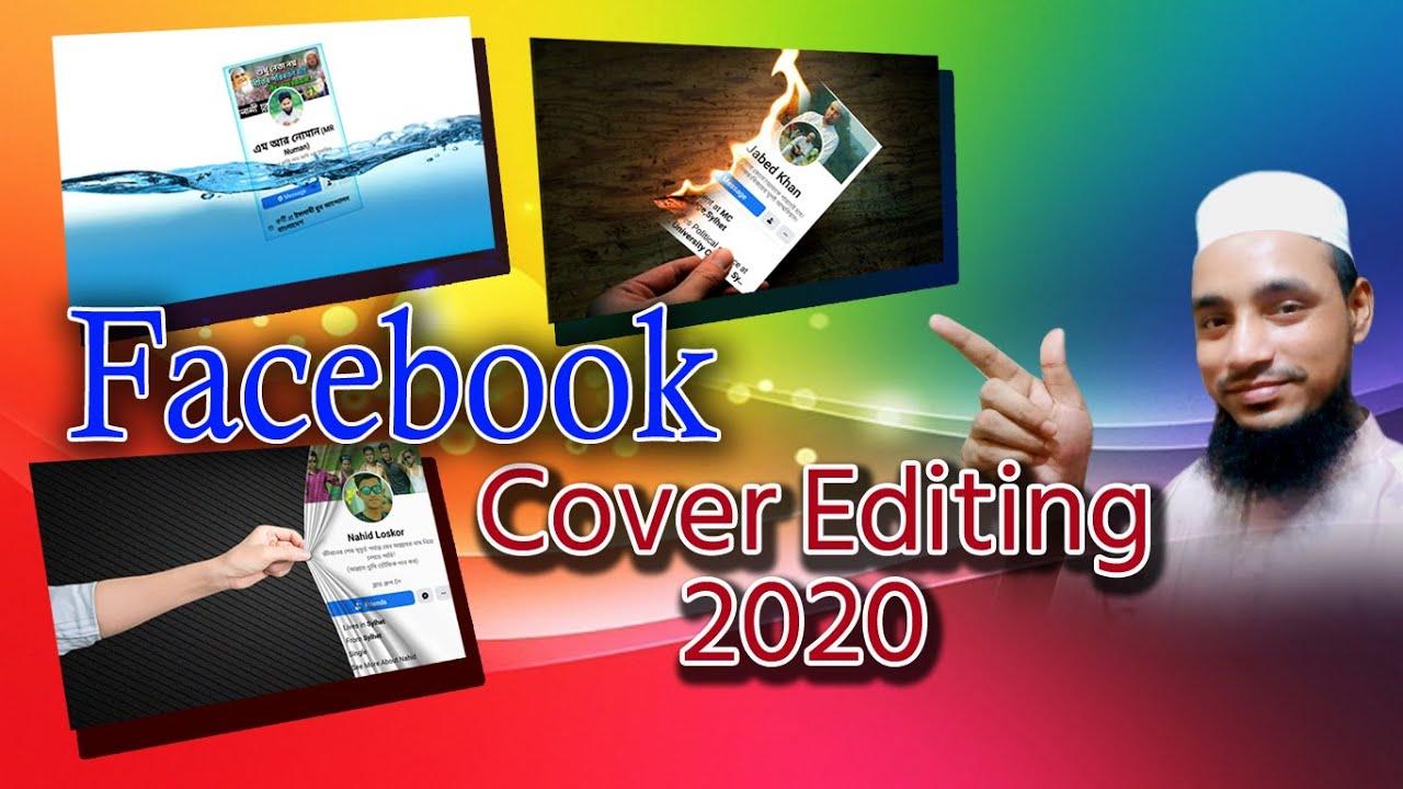 Facebook Cover Editing 2020_3 New Design By Khayrul Bashar Delwar_KBD Media.
