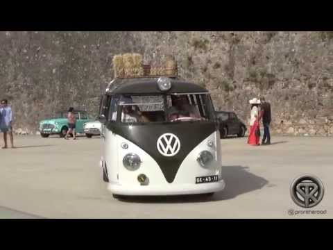 VW Type2 - Vintage Car