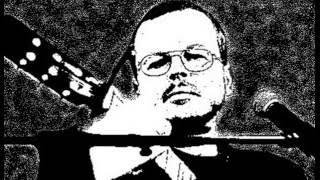 "Jacek Kaczmarski - ""Korespondencja klasowa"""