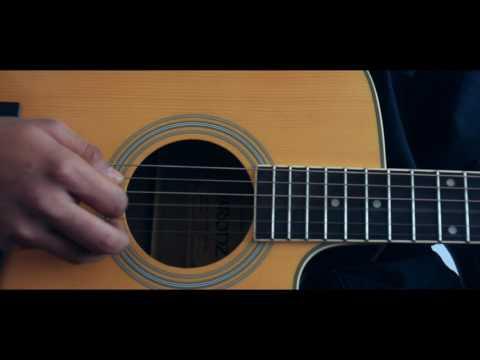 Deurali dada / Bipul Chettri / Guitar Lesson/Tutorial