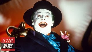 A Joker Movie is Being Made and Batman Fans Are Furious | THR News