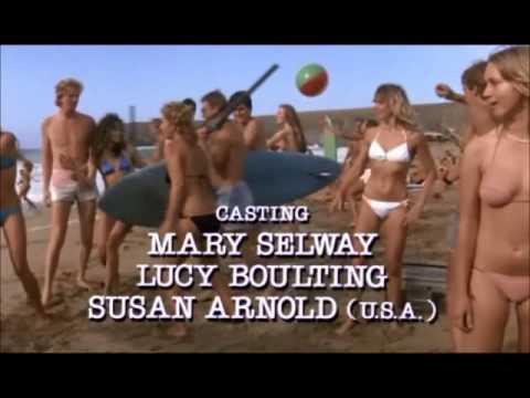 top secret - surf scene Mp3