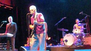 Vic Godard & Subway Sect - Best Album - Koko, Camden, London. 5th June 2015
