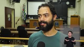 """Jornal Acontece - Audiência Pública """"Defesa das Empresas Públicas"""""""