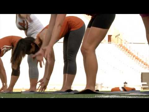 Yoga with Ricky Williams [June 26, 2013]