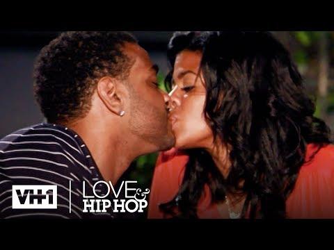 Chrissy & Jim's Relationship Timeline (Compilation) | Love & Hip Hop: New York