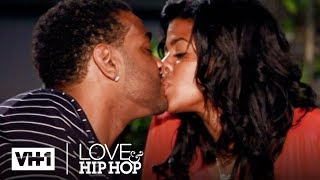 Chrissy & Jim's Relationship Timeline | Love & Hip Hop: New York