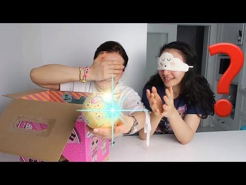 Gözü Kapalı LOL Confetti Pop 3. Seri Kutudan Ne çıkarsa Challenge! Bidünya Oyuncak