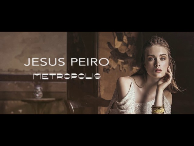 JESUS PEIRO, wedding dresses 100% Made in Spain