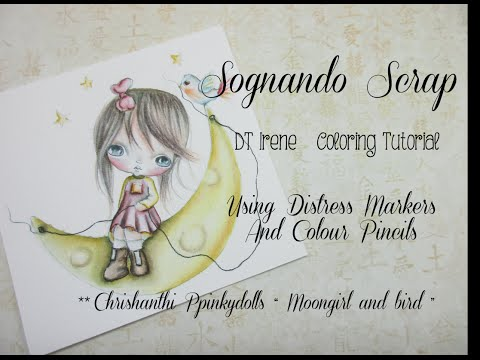 Sognando Scrap - DT Tutorial Video