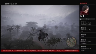 GHOST RECON-コツコツティア上げマッタリこん( -.-)旦''