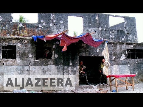 Philippines: Birthplace of Maute group in ruins after conflict