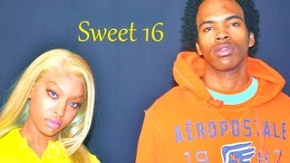 """Big butt, small waist"" by Sweet 16 (**download on iTunes**) with lyrics"