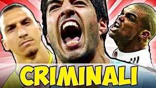 I CALCIATORI CRIMINALI PIU' FALLOSI DELLA STORIA! - ☆ Pagina Facebo...