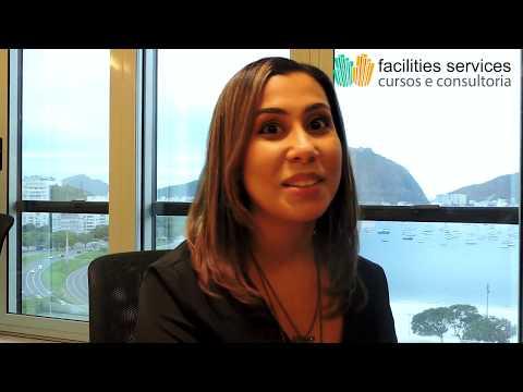 Anna Gabriela - Facilities da Norsk Hydro no RJ