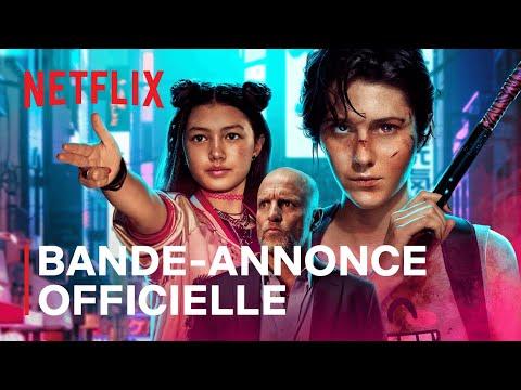 KATE | Bande-annonce officielle VF | Netflix France