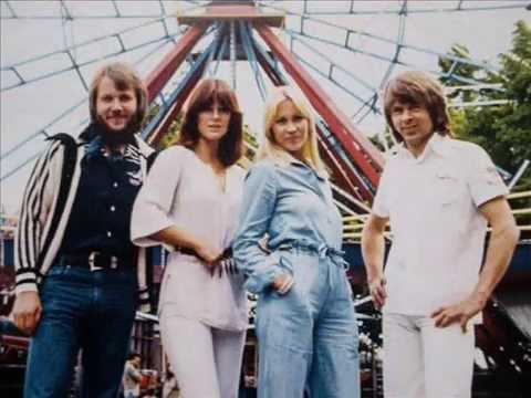 ABBA ♥ Hasta Mañana (Vinyl Original Sound) 1980