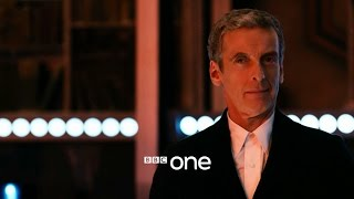 Deep Breath: Official TV Trailer - Doctor Who: Series 8 Episode 1 (2014) - BBC One