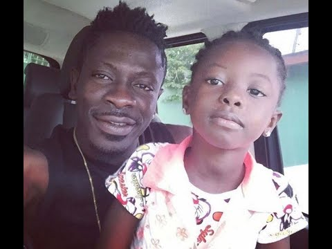 Shatta Berry won my heart first time I saw her singing my songs – Shatta Wale
