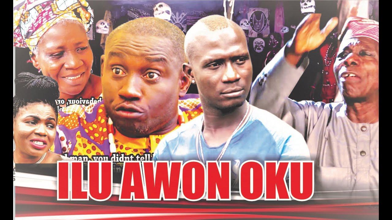 Download ILU AWON OKU||CORNERSTONE FILMS|| GOSPEL MOVIE||NIGERIAN MOVIE