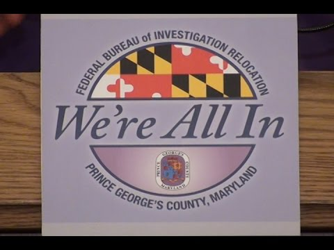 The New Headquarters of the the F.B.I. Shortlist Has 2 Locations in Prince George's County 7 29 14