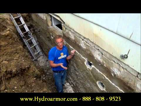 Save Tens of Thousands - Combined Repair and Replacement of Failed Foundation Walls