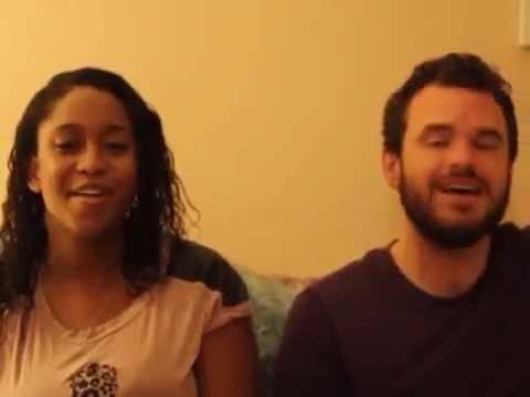 Sam Smith & Tracy Chapman A Cappella Mash-Up