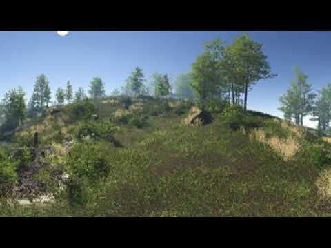 Environment 360 URP Test