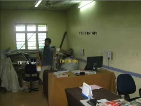 Documentary For NIT Raipur IT Dept. 2009 Teacher's Day