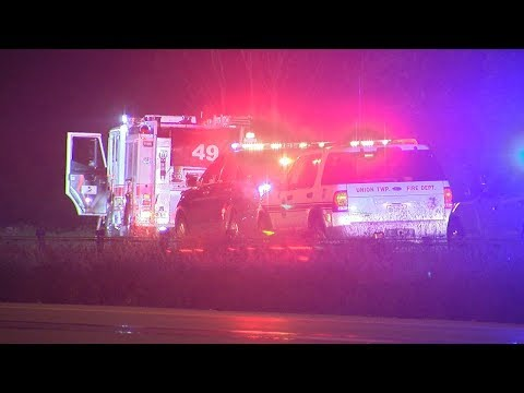 Police: Alcohol a factor in fatal Union Township motorcycle crash