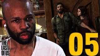 The Last of Us: Walkthrough Part 5 (The Last of Us Gameplay) (Lets Play/Playthrough) (PS3)