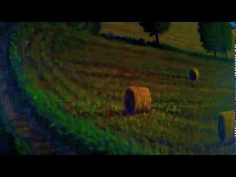 A New art Mode - Spectrum Art - roll all the way home - Panacci/Brown