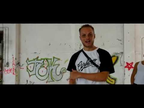 Trapman - AQVA (Official Video) (prod. By BricksOnDaBeat)