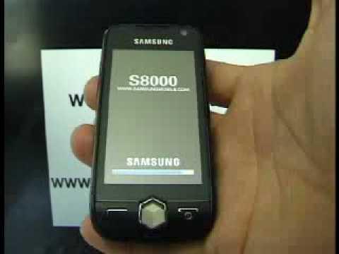 SAMSUNG Jét JET S8000 www.SIM-UNLOCK.me HANDY ENTSPERREN WIEN Netzsperre Freischalten Unlockcode
