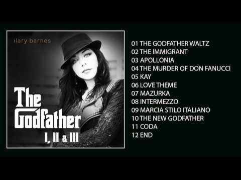 The Godfather I, II & III - Solo Piano
