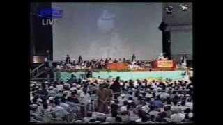 Concluding Address, Jalsa Salana 26 August 2001