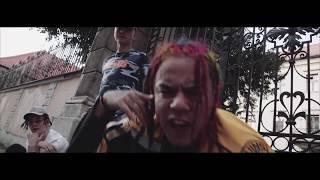 Mix - 6IX9INE ft. DALYB, ZAYO & LVCAS DOPE - Jaguare