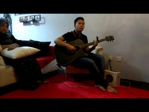 Gatra - Hafizah Naser (Cover by Alan and Dekwa)