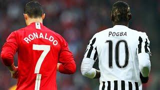 Bản tin BongDa 23/10 | Man United - Juventus: Ngày hội ngộ của xúc cảm