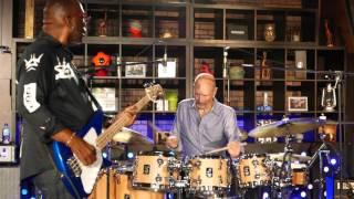 Randy Jackson, Steve Smith and Journey