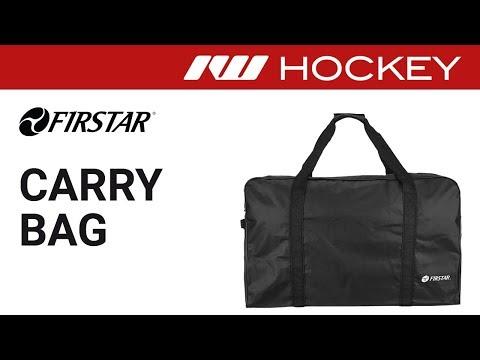 Firstar Hockey Gear Carry Bag Review