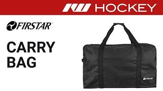 Firstar Hockey Gear Carry Bag Review