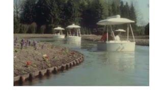 12 april 1981 nieuwe attracties in de efteling