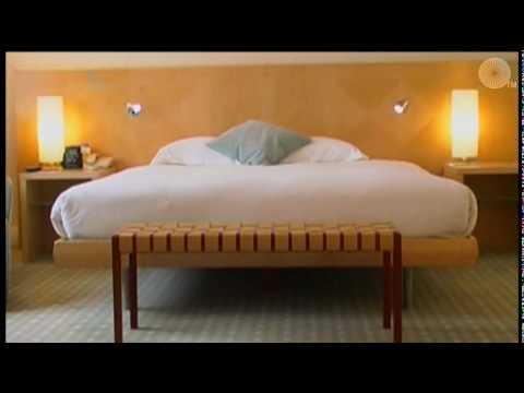 paris hilton hotel bedroom video youtube