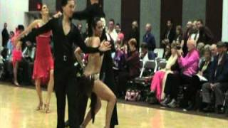 USA Dance Southwest Region Ballroom Dance Competition - Phoenix, AZ