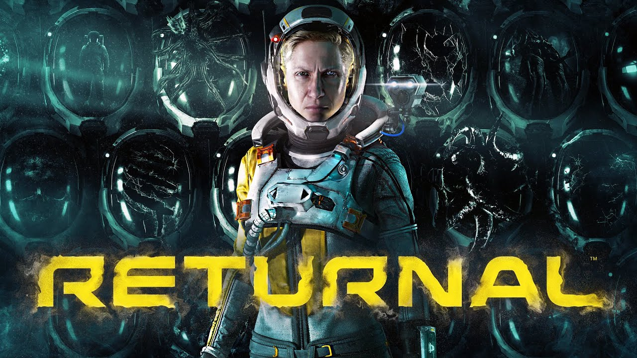 RETURNAL - Gameplay Primera Hora Campaña en Español 2021 - PS5