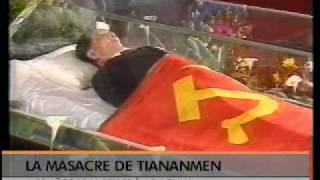 V7Inter: La masacre de Tiananmen