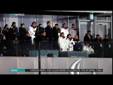 North Korea in focus as biggest Paralympics opens